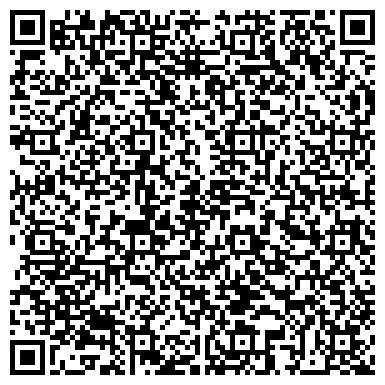 QR-код с контактной информацией организации НАЧОУ ВПО СОВРЕМЕННАЯ ГУМАНИТАРНАЯ АКАДЕМИЯ