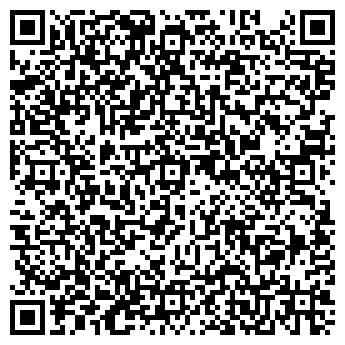 """QR-код с контактной информацией организации ВСК """"Борец"""""""