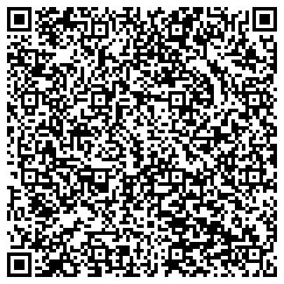 QR-код с контактной информацией организации АЛТАЙСКИЙ ИНСТИТУТ ТРУДА И ПРАВА (ФИЛИАЛ) АКАДЕМИИ ТРУДА И СОЦИАЛЬНЫХ ОТНОШЕНИЙ