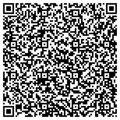 QR-код с контактной информацией организации ОБЩЕЖИТИЕ №6 ГОСУДАРСТВЕННОГО ПЕДАГОГИЧЕСКОГО УНИВЕРСИТЕТА