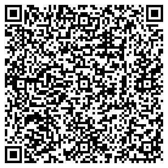 QR-код с контактной информацией организации АГЕНТСТВО БЕЗОПАСНОСТИ