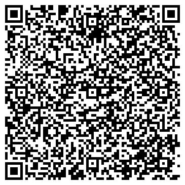 QR-код с контактной информацией организации МО МВД  России «Краснощековский»