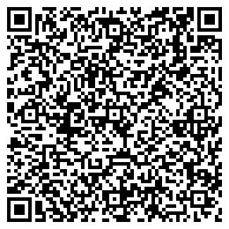 QR-код с контактной информацией организации ДИНАМО-БАРНАУЛ