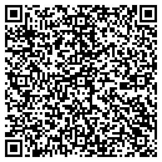 QR-код с контактной информацией организации ЗЕРНОБАНК