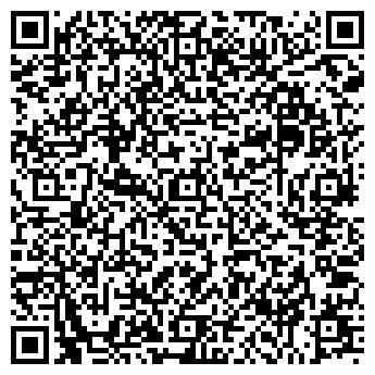 QR-код с контактной информацией организации СБЕРБАНК ОТДЕЛЕНИЕ N 8203