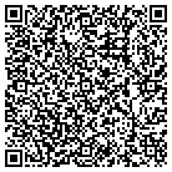 QR-код с контактной информацией организации СБЕРЕГАТЕЛЬНЫЙ БАНК РФ