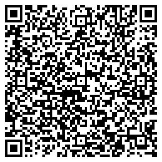 QR-код с контактной информацией организации СИБСОЦБАНК