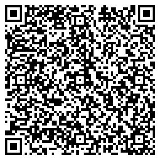 QR-код с контактной информацией организации ТАЛЬМЕНКА-БАНК