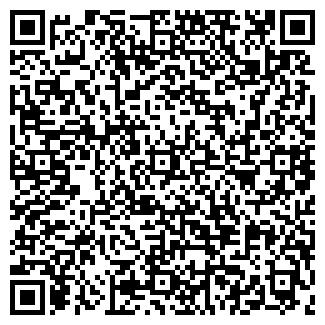 QR-код с контактной информацией организации УРСА БАНК