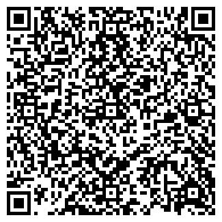 QR-код с контактной информацией организации ФОРБАНК