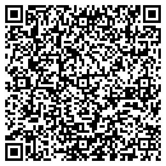 QR-код с контактной информацией организации ФУНДАМЕНТ БАНК