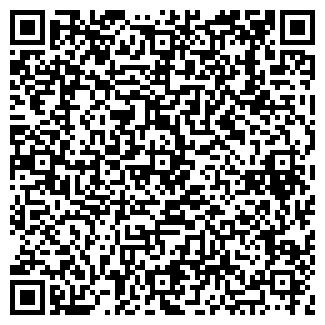 QR-код с контактной информацией организации АЛИМЕНКО Е. А.