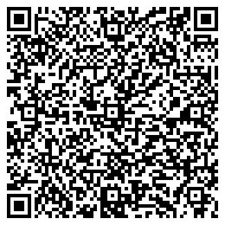 QR-код с контактной информацией организации АГРО-СТРОЙ ИНВЕСТ