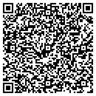 QR-код с контактной информацией организации АКСЕНОВ Н.И.