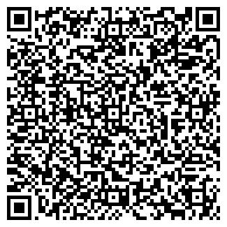 QR-код с контактной информацией организации АЛТАЙ-ИНФОПРОМ