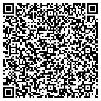 QR-код с контактной информацией организации ТАЛАНТ