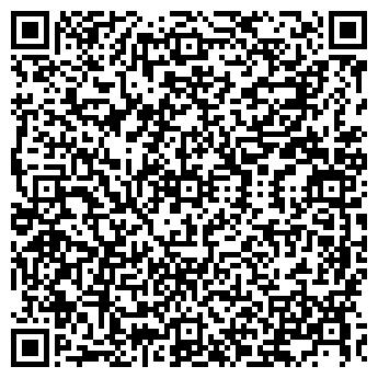 QR-код с контактной информацией организации ЖЕМЧУЖИНА СИБИРИ