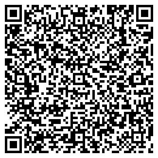 QR-код с контактной информацией организации СПРИНТ-ПЛЮС