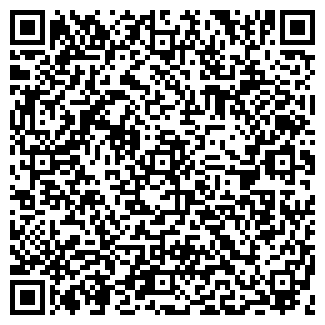 QR-код с контактной информацией организации ТЕХНОПОЛИС