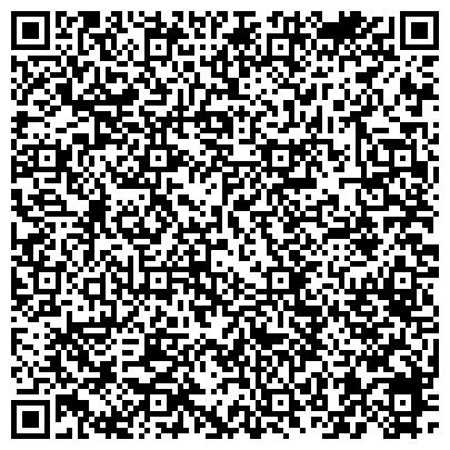 QR-код с контактной информацией организации МИНИСТЕРСТВО ЧРЕЗВЫЧАЙНЫХ СИТУАЦИЙ РОССИИ ПО АЛТАЙСКОМУ КРАЮ