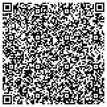 QR-код с контактной информацией организации МЧС РОССИИ ПО АЛТАЙСКОМУ КРАЮ