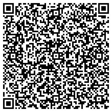 QR-код с контактной информацией организации УПРАВЛЕНИЕ ГРАЖДАНСКОЙ ОБОРОНЫ