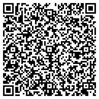 QR-код с контактной информацией организации РЮК-БАКС