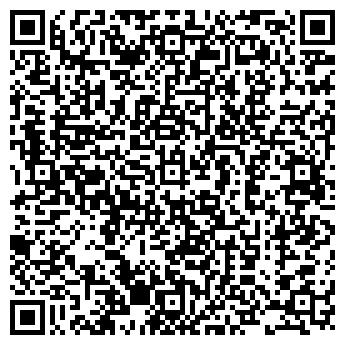 QR-код с контактной информацией организации ОХРАНА И БЕЗОПАСНОСТЬ