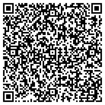 QR-код с контактной информацией организации АЛТАЙВНЕШТРАНС, ЗАО