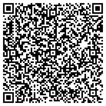 QR-код с контактной информацией организации ЗАО ВОЛГА-АЛТАЙГАЗАВТОСЕРВИС