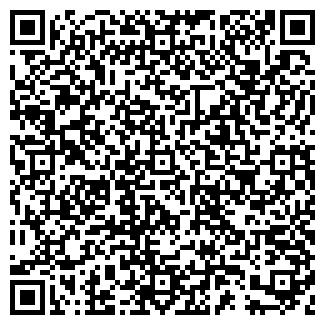 QR-код с контактной информацией организации ЗАО СИБИНВЕСТ