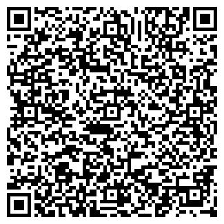 QR-код с контактной информацией организации ВОСТОК-ЛЕС