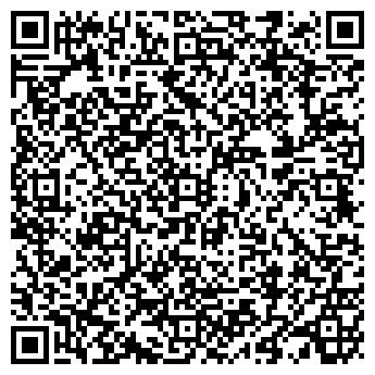 QR-код с контактной информацией организации АВТОЗАПЧАСТИ ДЛЯ ГАЗ