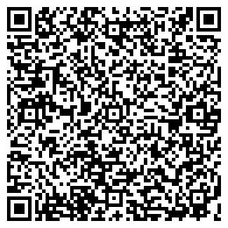 QR-код с контактной информацией организации АСКОМ-ПЛЮС