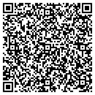 QR-код с контактной информацией организации ГАЗДЕТАЛЬ