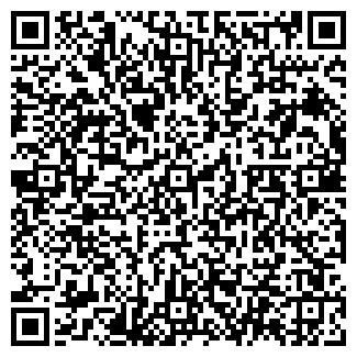 QR-код с контактной информацией организации ДИЗЕЛЬ-РЕСУРС