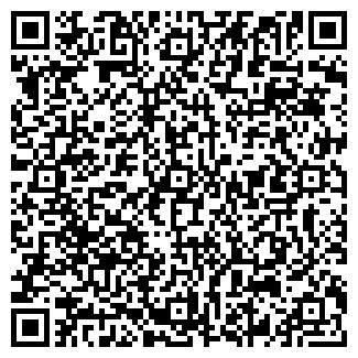 QR-код с контактной информацией организации АВТОПОРТ