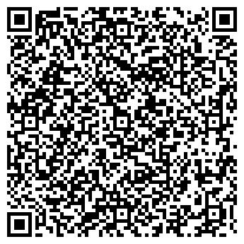 QR-код с контактной информацией организации АВТОПРИНАДЛЕЖНОСТИ