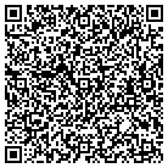 QR-код с контактной информацией организации ИНОГАРАНТ