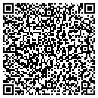 QR-код с контактной информацией организации АВТООПТ