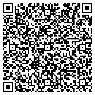 QR-код с контактной информацией организации САРЫЧЕВ Е.В.