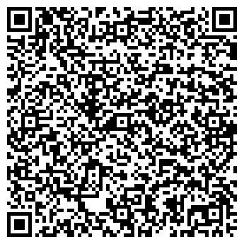 QR-код с контактной информацией организации АВТОСАЛОН-АМ