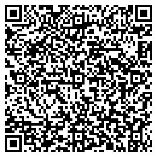 QR-код с контактной информацией организации ФОР-МЭН