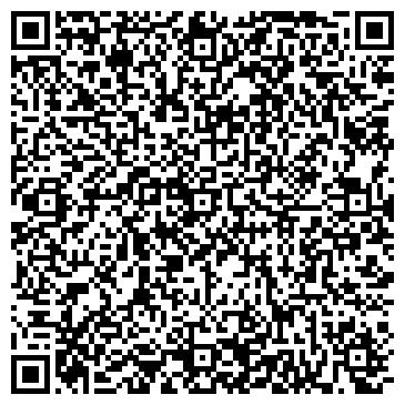 QR-код с контактной информацией организации Администрация г. Барнаула