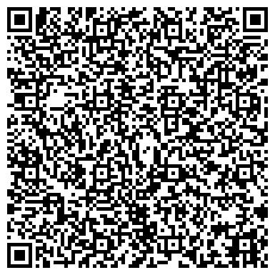 QR-код с контактной информацией организации УПРАВЛЕНИЕ ФЕДЕРАЛЬНОГО КАЗНАЧЕЙСТВА ПО АЛТАЙСКОМУ КРАЮ