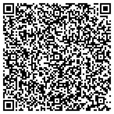 QR-код с контактной информацией организации УПРАВЛЕНИЯ ФЕДЕРАЛЬНОГО КАЗНАЧЕЙСТВА ПО АЛТАЙСКОМУ КРАЮ