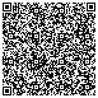 QR-код с контактной информацией организации УПРАВЛЕНИЕ ФЕДЕРАЛЬНОЙ РЕГИСТРАЦИОННОЙ СЛУЖБЫ ПО АЛТАЙСКОМУ КР