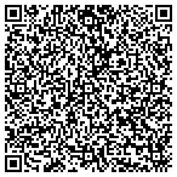 QR-код с контактной информацией организации АДМИНИСТРАЦИЯ ГОРОДА БАРНАУЛА