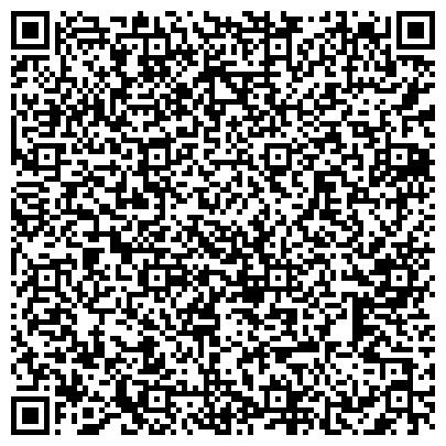 QR-код с контактной информацией организации АДМИНИСТРАЦИЯ АЛТАЙСКОГО КРАЯ