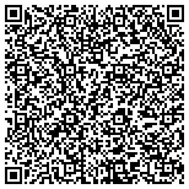 QR-код с контактной информацией организации АДМИНИСТРАЦИЯ ИНДУСТРИАЛЬНОГО РАЙОНА Г.БАРНАУЛА АЛТАЙСКОГО КРАЯ .